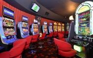 Lighnting Link Pokie Machine at Aspley Tavern Gaming Room