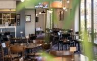 Aspley Central Tavern bistro