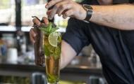 Aspley Central Tavern cocktail